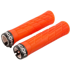 Ergon GE1 Evo Factory Puños, frozen orange